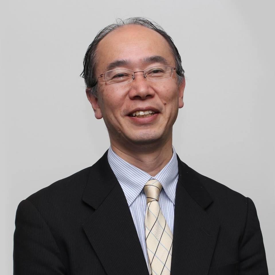 永井会計事務所  永井 俊二