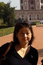 リッチフィールド株式会社 代表取締役 富田弘子